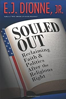 Souled Out E Dionne Jr ebook product image