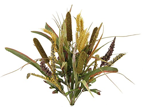Admired By Nature GPB4407-TUSCANY 14 Stems Fall Harvest, Tuscany, ()