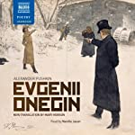 Evgenii Onegin: A New Translation by Mary Hobson | Alexander Pushkin,Mary Hobson (translator)