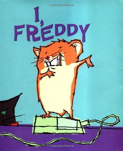 Read Online I, Freddy ebook