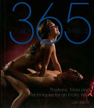 365 sex positions - 9