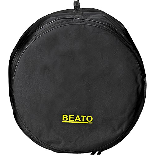 Beato Pro 3 Cordura Elite 14 X 18 Inches Drum Bag (UPBBE1418BD)
