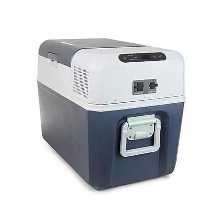 Ice Refrigerador del Coche Compresor FrigoríFico Congelador Coche ...