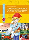 Le merveilleux voyage de Nils Holgersson à tr..