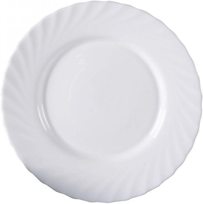 Dinner plate 24.5cm Trianon