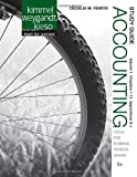Study Guide Volume 1 (Chapters 1-13) to accompany Accounting: Tools for Business Decision Makers, 5e