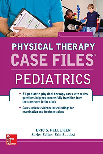 - Case Files in Physical Therapy Pediatrics (Communications and Signal Processing)