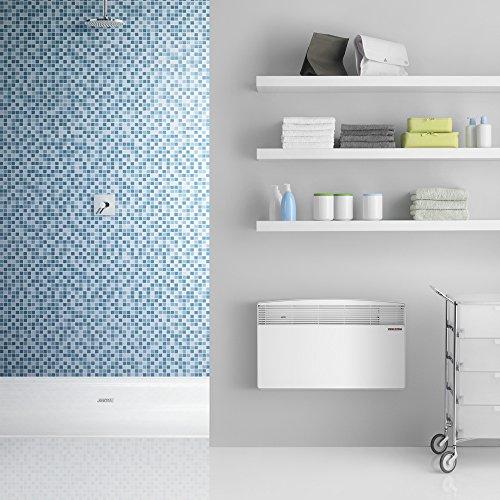 Buy flat panel heater wall mounted