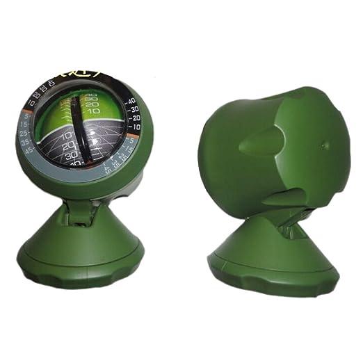 Angle Slope Level Meter Finder Tool Gradient Balancer Car Vehicle