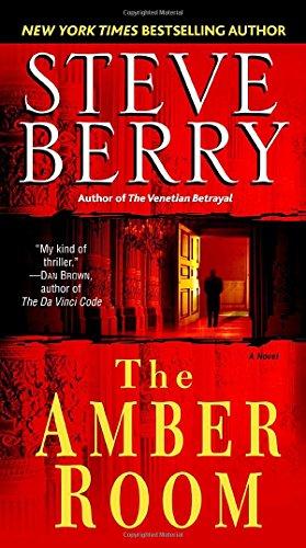 The Amber Room: A Novel