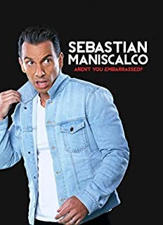 Amazon com: Sebastian Maniscalco - What's Wrong with People