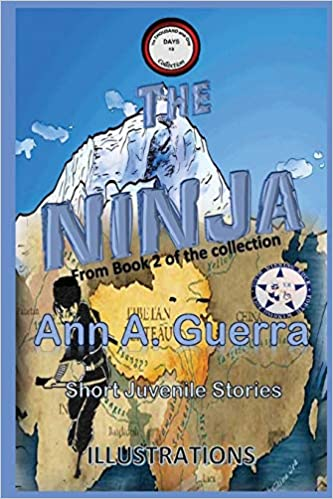 The Ninja: From Book 2 of the collection No. 19 The THOUSAND ...