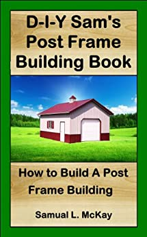 Diy house building book