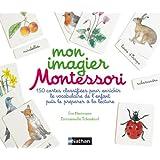 Mon coffret imagier Montessori