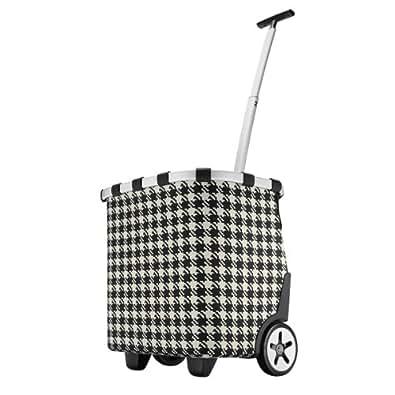 Reisenthel Carrycruiser - Carro de la compra, color