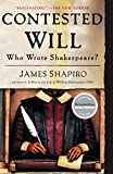 Image of Contested Will: Who Wrote Shakespeare?