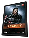 Mass Effect 2 - 11 x 17 Framed Movie Poster