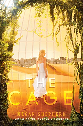 The Cage by [Shepherd, Megan]