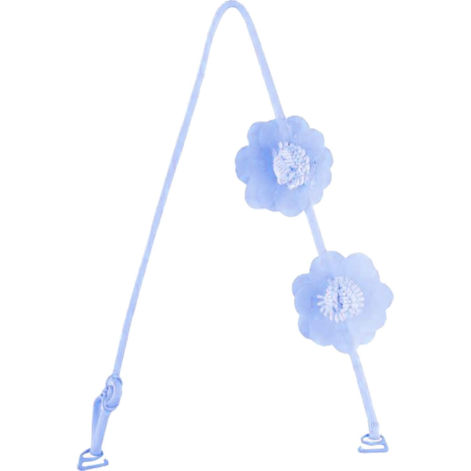 Flower Bra Strap in your choice of colors