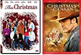 This Christmas & Christmas in Canaan - Holiday Collection 2-Pack DVD
