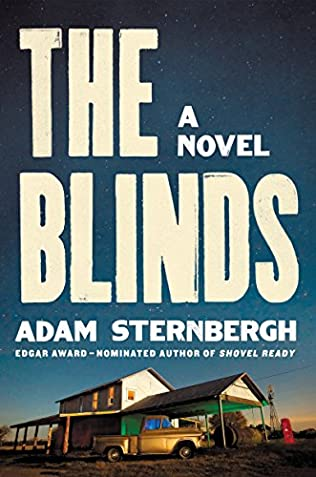 book cover of The Blinds