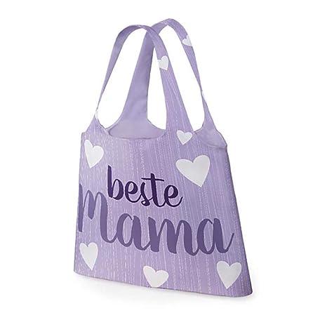 Preis am Stiel Tasche ''Mama'' | Einkaufstasche | Schultertasche | Shopping Bag