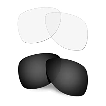 HKUCO Transparent Yellow Polarized Replacement Lenses For qa4rK8HYkZ Dispatch 2 Sunglasses uZrrqag