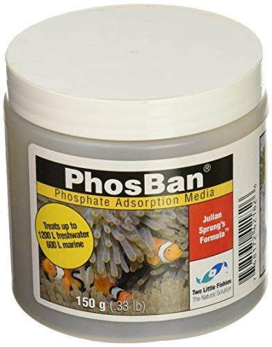 Two Little Fishies ATLPB2 Phosban ()