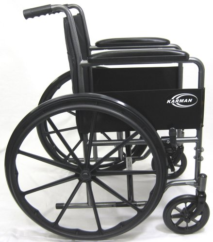 Karman-Lightweight-wheelchair-with-removable-footrest-18-inches