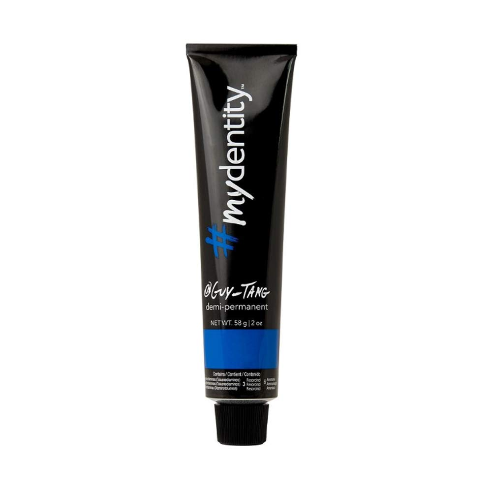 #mydentity Guy Tang Wicked Shadows Shadow Demi Permanent Collection # 7