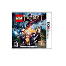 LEGO The Hobbit - Nintendo 3DS