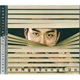 Song Seung Hun(韓国盤)