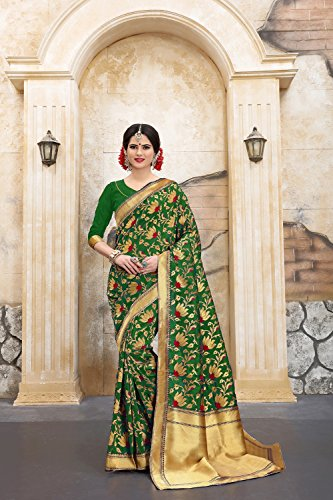 Wear Women Sarees Wedding Facioun for Sari Designer Da 5 Party Indian Mahndi Traditional w6Z8SWScq
