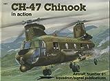 1091 Ch-47 Chinook in Action, Wayne Mutza, 0897472128