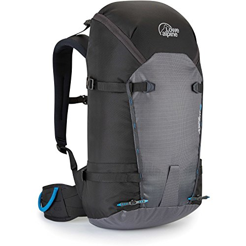 - Lowe Alpine Ascent 32 Pack - Onyx