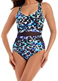 Miraclesuit Seaglass It's A Cinch One-Piece Swimsuit Style 6512046