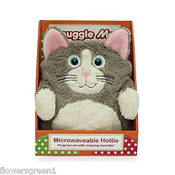 Amazon.com: Plantas perfectas Snuggle Me Hottie microondas ...