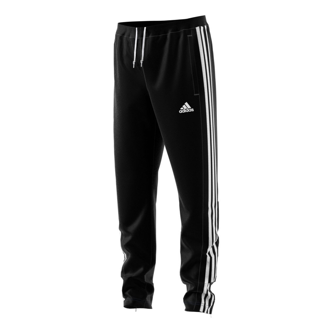 Adidas T16Sweatpant (Ragazzi)