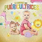 Babymix Radio by Magicmaman présente : Le Coffret Des Puéricultrices 2015