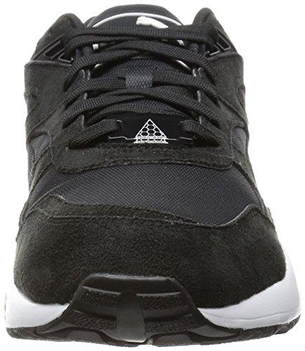 Puma R698 360601 Zapatillas de Running, Unisex Adulto Black