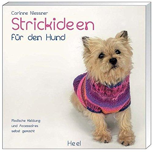 Strickideen für den Hund: Amazon.de: Corinne Niessner: Bücher