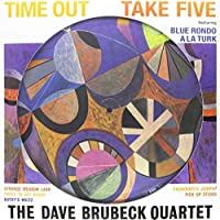 Time Out (Vinyl)