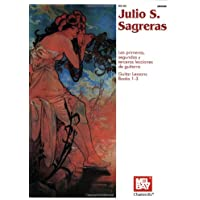 Sagreras, J: Lecciones de guitarra 1-3 (Guitar Heritage)