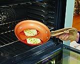 BulbHead Red Copper 10 PC Copper-Infused Ceramic