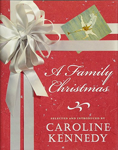 A Family Christmas (Traditions Christmas Family New)