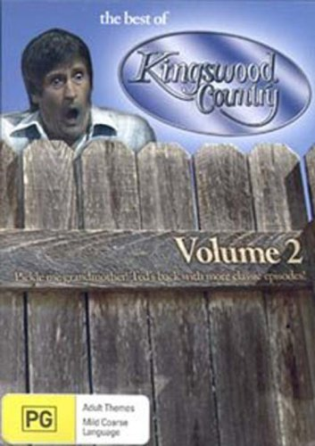 Kingswood Country : Volume Two