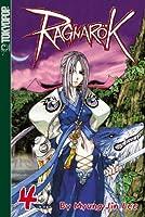 Ragnarok, Vol. 4: Dawn of Destruction
