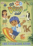 Go, Diego, Go!, Brian Bromberg and Dorling Kindersley Publishing Staff, 0756635012