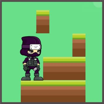 Amazon.com: Ninja Jump Stack Pile: Appstore for Android