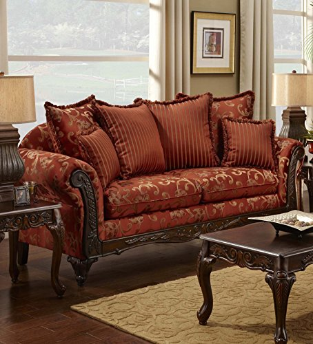Chelsea Home Furniture Cecelia Sofa, Sara Port